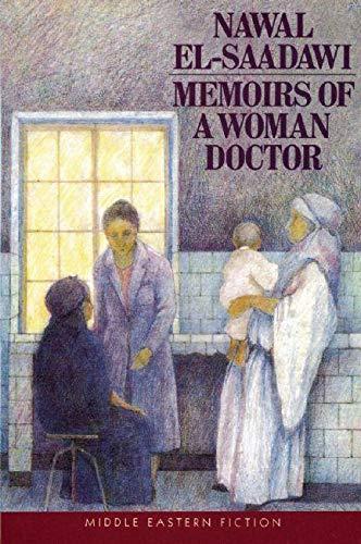 Memoirs of a Woman Doctor By Nawal El-Saadawi