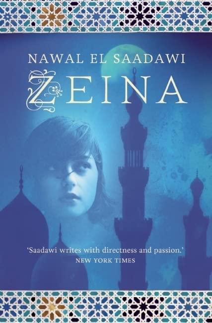 Zeina By Nawal El-Saadawi