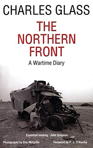 The Northern Front By Charles Glass