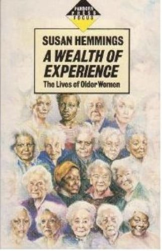 A Wealth of Experience By Susan Hemmings