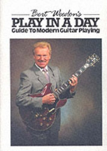 Play in a Day By Bert Weedon