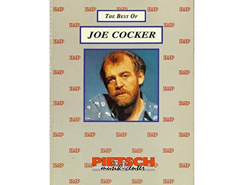 Joe Cocker Best of By Joe Cocker