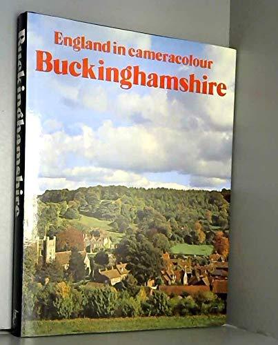 Buckinghamshire By John Bethell