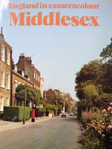 Middlesex By John Bethell