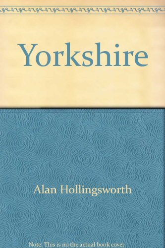 Yorkshire by F.A.H. Bloemendal