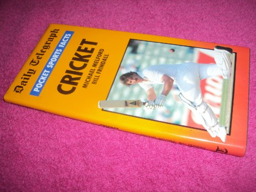Cricket By Edited by Michael Melford
