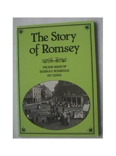 Story of Romsey by Phoebe Berrow