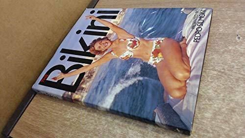 The Bikini By Pedro Silmon