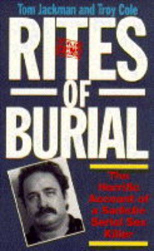 Rites of Burial By Tom Jackman