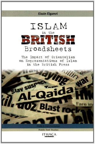 Islam in the British Broadsheets By Elzain Elgamri