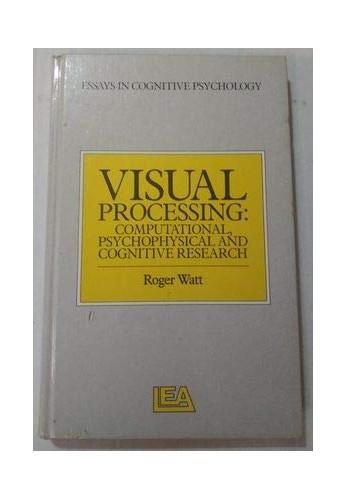 Visual Processing By Watt