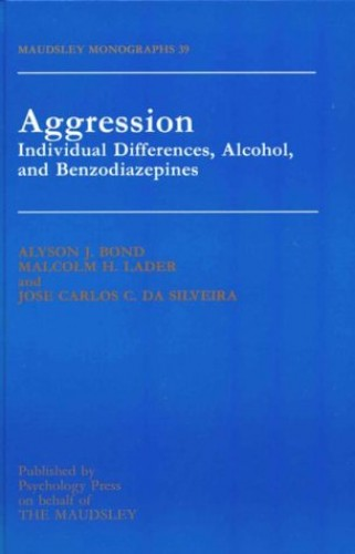 Aggression By Alyson Bond