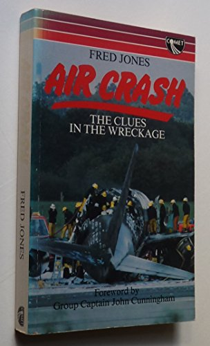 Aircrash By Fred Jones