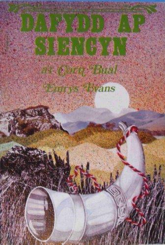 Dafydd ap Siencyn a'r mynach gwyn (Cyfres Dafydd ap Siencyn) By Emrys Evans