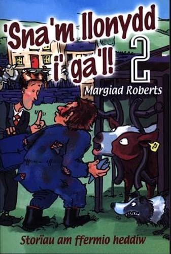Sna'm Llonydd i Ga'l 2 By Margiad Roberts