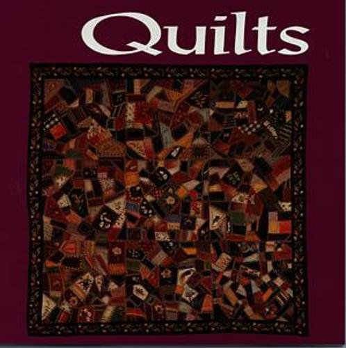 Quilts by Christine Stevens