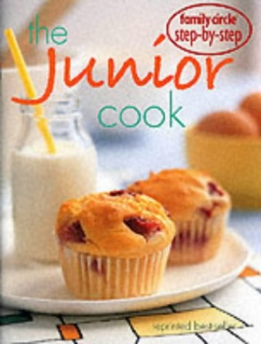 """Junior Cook By """"Family Circle"""""""