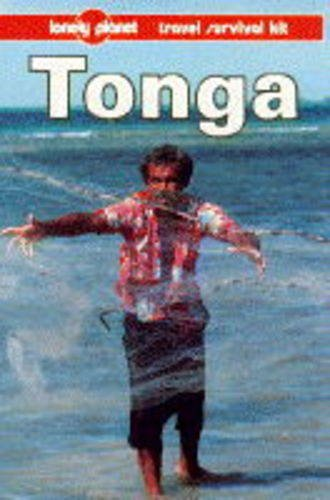 Tonga By Deanna Swaney