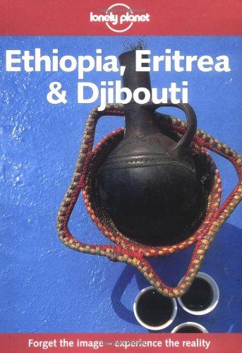 Ethiopia, Eritrea and Djibouti By Frances Linzee Gordon