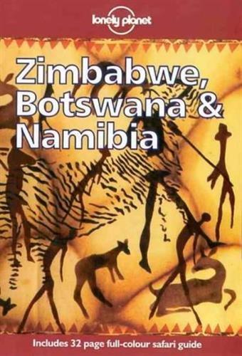 Zimbabwe, Botswana and Namibia By Deanna Swaney