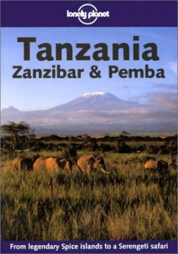 Tanzania, Zanzibar and Pemba By Mary Fitzpatrick