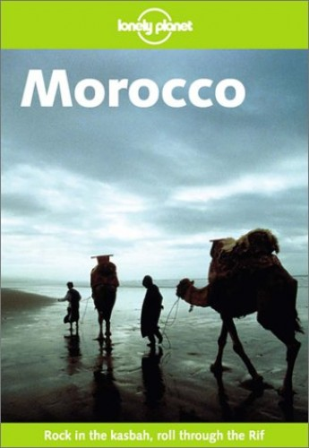 Morocco By Geoff Crowther