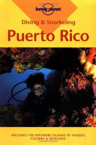 Puerto Rico By Steve Simonsen