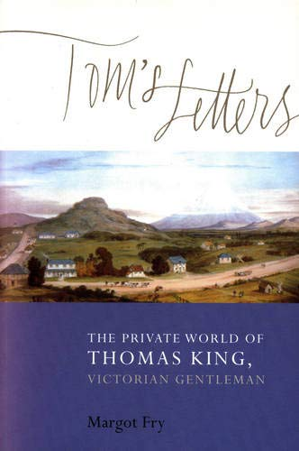 Tom's Letters By Margo Fry