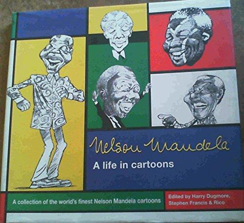 Nelson Mandela By Harry Dugmore