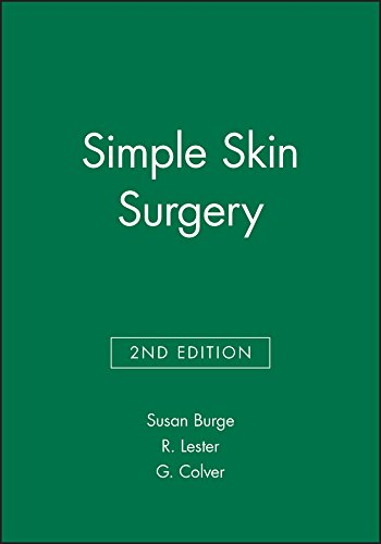 Simple Skin Surgery By Susan Burge