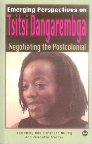 Emerging Perspectives On Tsitsi Dangarembga By Jeanette Treiber