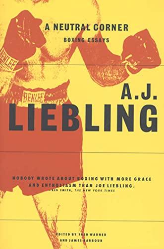 A Neutral Corner By A. J. Liebling