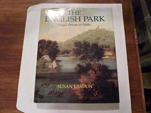 The English Park By Susan Lasdun
