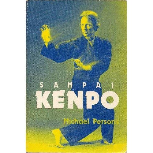 Sampai Kempo By Michael Persons