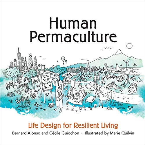 Human Permaculture By Bernard Alonso