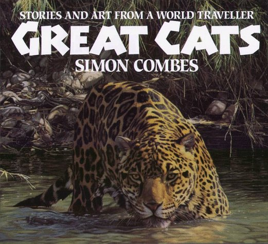 Great Cats By Simon Coombes