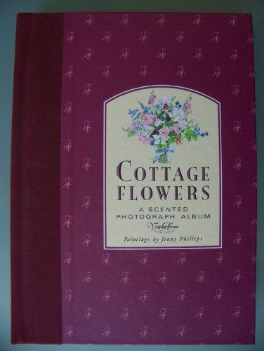Cottage Flowers von Jenny Philips