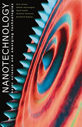 Nanotechnology By Kamali Kannangara