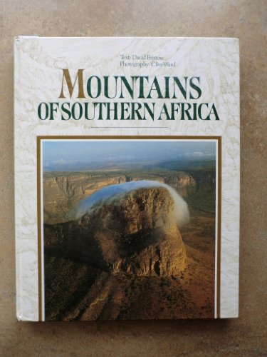 Mountains of Southern Africa By David Bristow