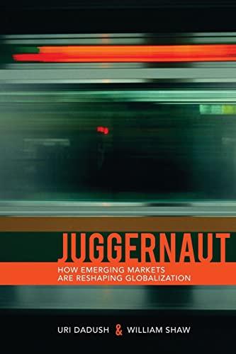 Juggernaut By Uri Dadush