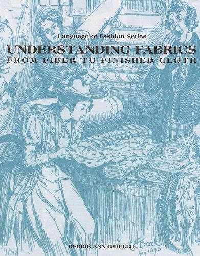 Understanding Fabrics By Debbie Ann Gioello