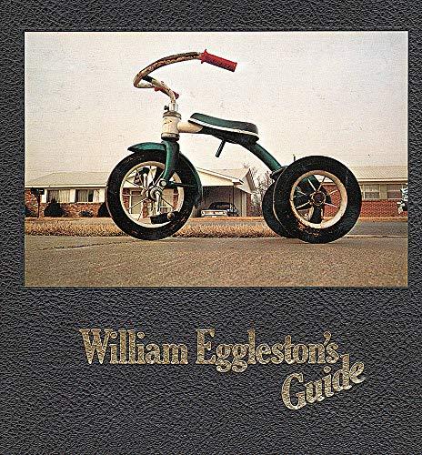 William Eggleston's Guide By William Eggleston