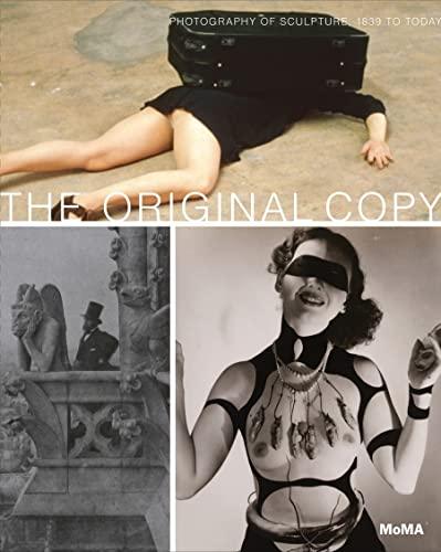 The Original Copy By Roxana Marcoci