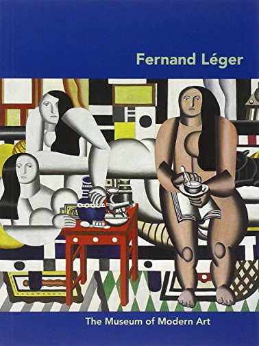 Fernand Leger By Carolyn Lanchner