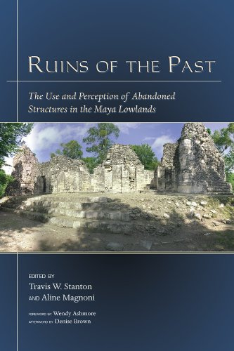 Ruins of the Past By Travis W. Stanton