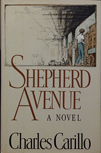 Shepherd Avenue By Charles Carillo