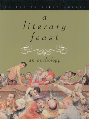 Literary Feast By Golden