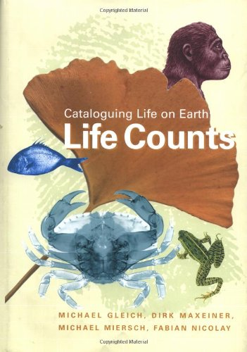 Life Counts By Michael Gleich