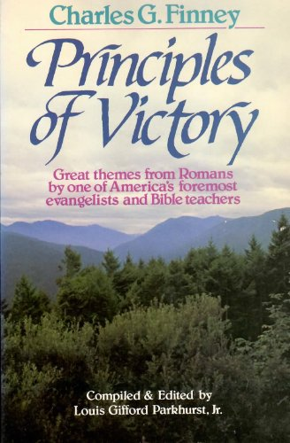 Principles of Victory By Finney