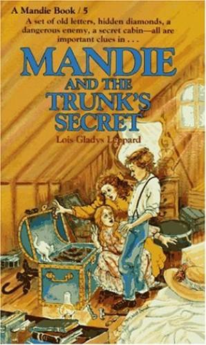 Mandie By Lois Gladys Leppard